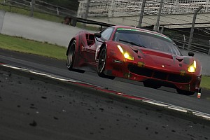 スーパー耐久 レースレポート ARN Racingが富士SUPER TECで優勝。連勝でチャンピオン獲得に王手