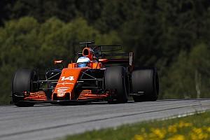 Fórmula 1 Noticias Alonso no ve descabellado sumar puntos en las carreras restantes