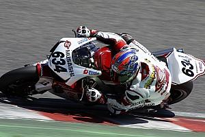 World Superbike 速報ニュース ホンダ、高橋巧のスーパーバイク世界選手権スポット参戦を発表