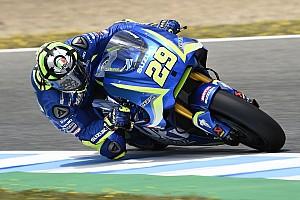 MotoGP Interview Brivio: Suzuki