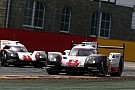 WEC Porsche: Tyre wear to blame for Toyota's Spa advantage