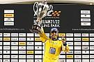 Montoya juarai Race Of Champions 2017