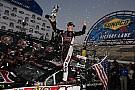 NASCAR Harrison Burton crowned 2017 NASCAR K&N Pro East champion