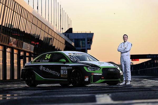 TCR Deutschland Ultime notizie Reicher sull'Audi del Certainty Racing Team per alcune gare del 2017