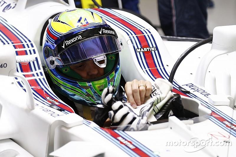 Massa a fait le choix du cœur pour rester en F1