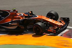 Formel 1 News Formel 1 2017: McLaren mit Honda-Update beim GP Österreich
