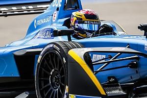 Formula E Reporte de la carrera Buemi ganó en Berlín tras una sanción a Rosenqvist