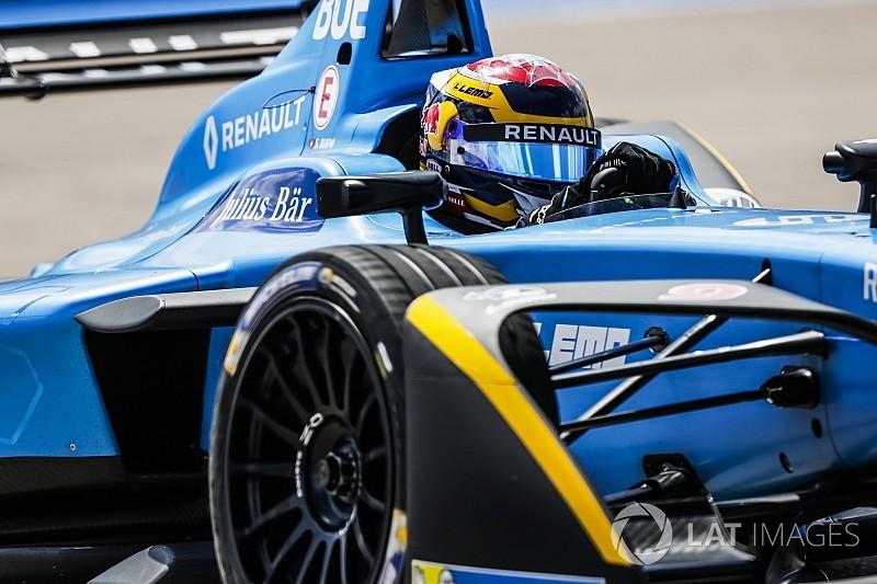 A Nissan érkezik a Renault helyére a Formula E-ben?!