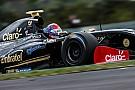 Formula V8 3.5 Pietro Fittipaldi gana la carrera 1 en Ciudad de México