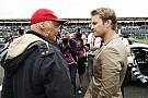 Rosberg: Ferrari'nin Mercedes'e karşı kazanma şansı yok
