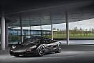 McLaren werkt achter de schermen aan opvolger legendarische F1