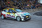 Trofeo Clio R3T Top, Panzani concede il bis al Ciocco