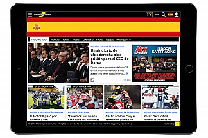 Through acquisition Motorsport.com launches new digital platform in Spain