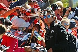 Rio Haryanto terpopuler di Formula E, jaminan FanBoost setiap balapan?