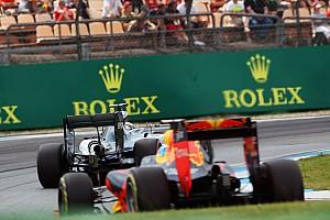 Formula 1 Interview Renault has potential to match Mercedes - Abiteboul