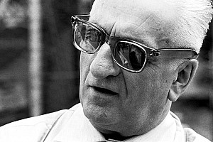 Bizarre plot to steal Enzo Ferrari's corpse is foiled