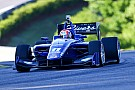 Indy Lights Ed Jones gewinnt Indy-Lights-Serie 2016
