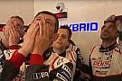 Video: Das irre Finish beim 24-Stunden-Rennen in Le Mans 2016