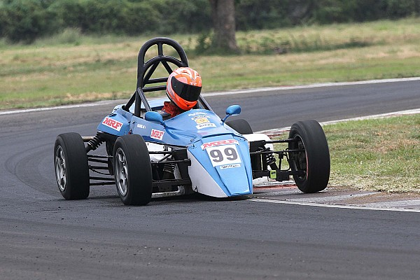 Rangasamy beats Ram to clinch F1300 title