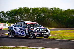Touring Race report Chennai II Vento Cup: Dodhiwala wins red-flagged Race 2