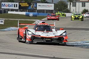 12 Ore di Sebring: Dane Cameron regala la pole alla Acura #6 del Team Penske