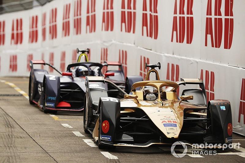 Bird penalised, loses Hong Kong E-Prix win