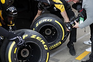 Pirelli объявила выбор составов шин на Гран При Монако