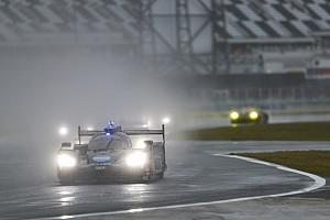 Alonso voulait un arrêt de la course quand il était deuxième