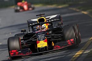 Вольф увидел угрозу в связке Honda и Red Bull