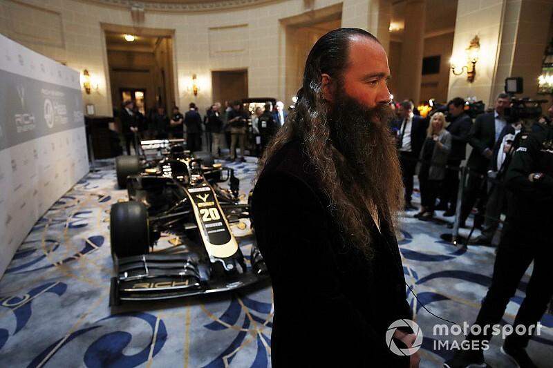 У Haas намірилися випередити Red Bull з новим спонсором