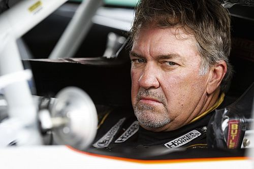 NASCAR veteran Mike Skinner to tackle Short Track US Nationals