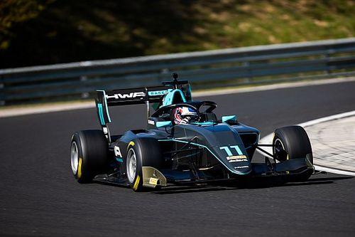 "F3 newcomer HWA ""like a mid-sized F1 team"" - Hughes"