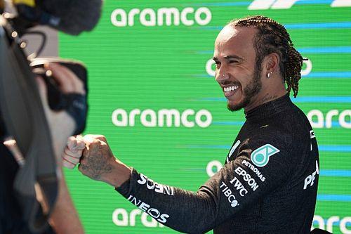 F1: Hamilton é o 8º atleta mais bem pago do mundo segundo lista da Forbes