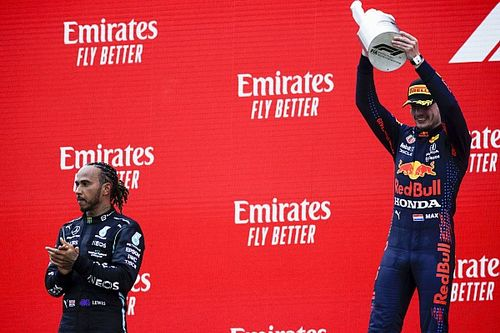 Hat-trick Pertama Red Bull sejak 2013