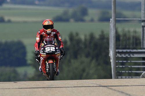 Moto3オランダ予選:アルコバ、レコード更新しポール獲得。日本勢は鳥羽海渡が最上位5番手