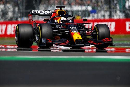 Grand Prix results: Verstappen wins F1 sprint for British GP pole
