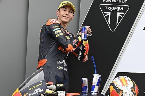 Moto2 - Mugello: segunda pole consecutiva de Raúl Fernández