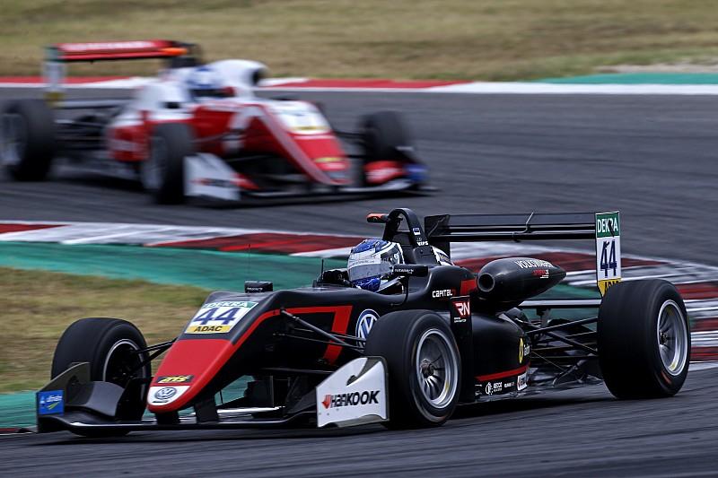 Євро Ф3 в Мізано: Віпс виграв другу гонку, Шумахер знову на подіумі