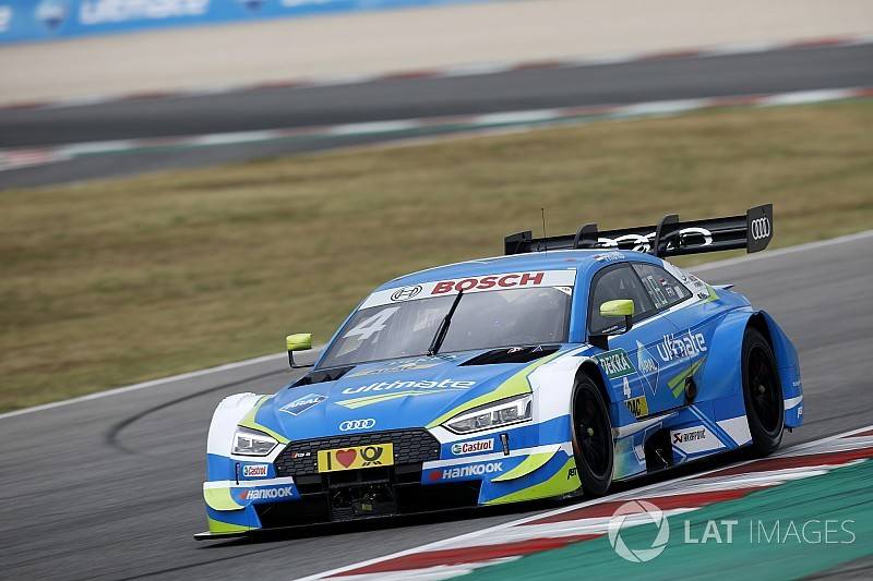 Audi висунула вимоги участі DTM після сезону-2019: має прийти третій автовиробник