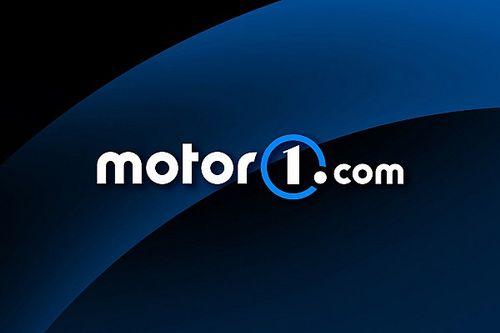 Motor1.com presenteert nieuw en door Pininfarina ontworpen logo