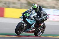 MotoGPテルエルFP3:僅差のアタック合戦をモルビデリ制す。中上2番手で予選Q2へ