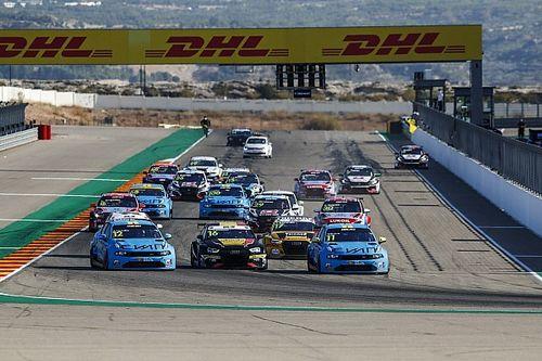WTCR announces 22-car field for 2021 season