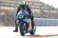 Morbidelli wint GP van Teruel voor Suzuki-coureurs Rins en Mir