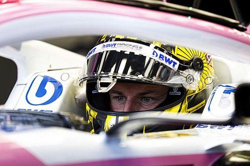 Hulkenberg probará un IndyCar la próxima semana en equipo de O'Ward
