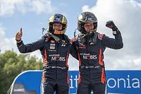 "Tanak knew he ""had to win"" home WRC round"