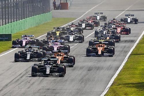 La F1 dévoile les horaires du second GP avec Qualifs Sprint
