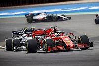F1: Ferrari conclui desenvolvimento de 2020 com novidades aerodinâmicas em Portimão
