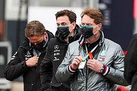 A Mercedes támogatja a Red Bull kezdeményezését