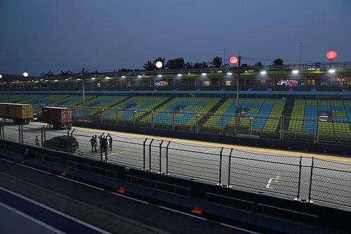 2020 Singapur GP iptal edilebilir