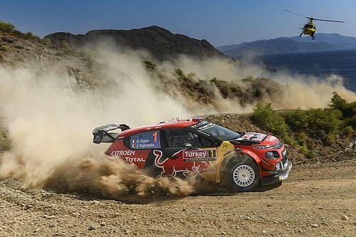 Le Rallye de Turquie avance sa date, champ libre pour Ypres